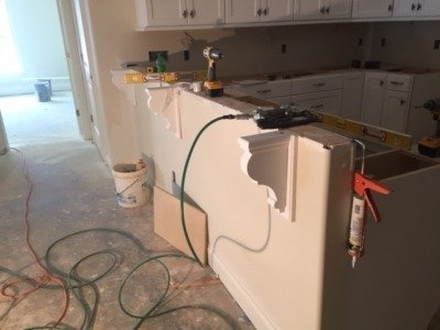 Kitchen Remodel What To Expect Greensboro Kernersville